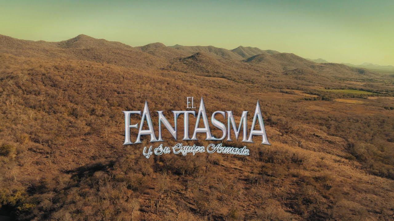 7488332f3 El Fantasma - El Circo (Video Musical)