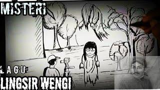 Inilah makna dibalik lagu LINGSIR WENGI.