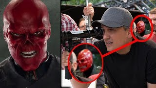 *LEAK* Why Red Skull Will Be A MASSIVE Villain In Avengers 4