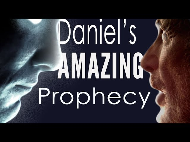 Amazing Bible Prophecy Everyone Must See! (70 Weeks of Daniel Revealed)