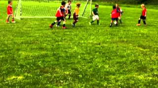 Tramore athletic fc Soccer Camp