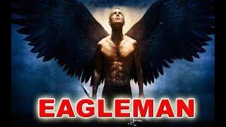 Eagle Man - Hindi Dubbed Movies 2018 | Hollywood Movies In Hindi Dubbed Full Action HD