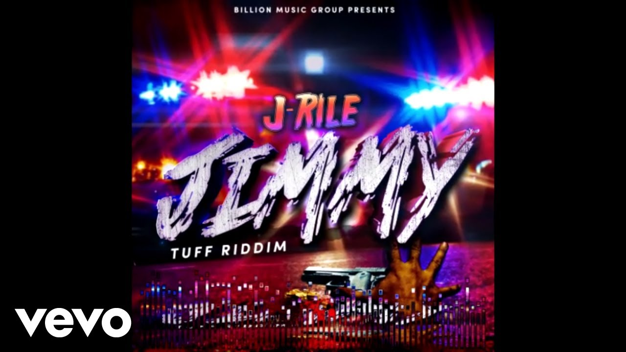 Jimmy - J-Rile | Shazam
