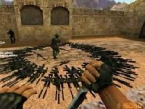 Counter Strike 1.6 Komik Show