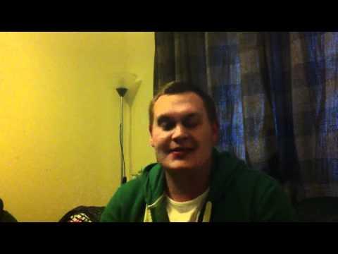Ordinary People by John legend performed by Dan Hewitt