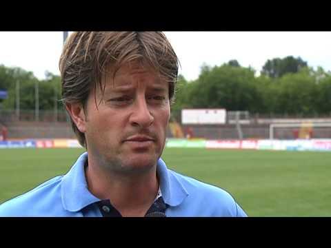 Voorbereiding FC Groningen op seizoen 2010/2011