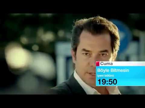 Böyle Bitmesin 40  Bölüm Fragmanı 25 Ekim 2013 Cuma) Izle  Fragman Tv