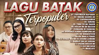 TANPA IKLAN Duo Naimarata, The Miska, Mona Latumahina - Lagu Batak Terbaik | Full Album Lagu Batak
