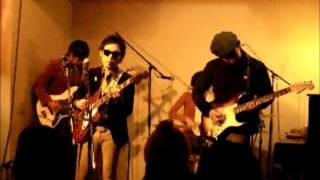 2008年一晩限りの伝説のバンド「ジョナス&リッチモンド」 はっぴいえん...