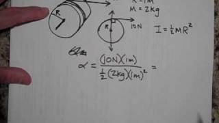Rotational Dynamics thumbnail