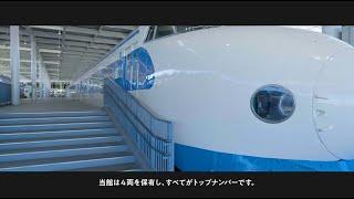 【京都鉄道博物館】プロモーションムービー