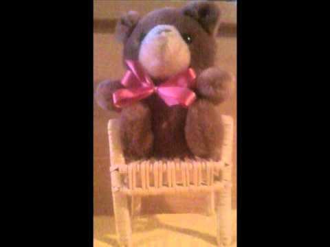Teddybjørnens vise