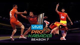 Pro Kabaddi 2019, Pro Kabaddi Season 7 Start from 20th July, M…
