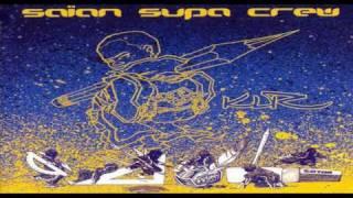 Saian Supa Crew - Pitchy & Scratchee Show