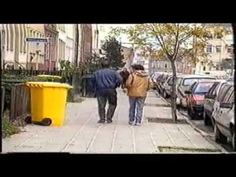 Ganz unten in Rostock (Doku 1993)