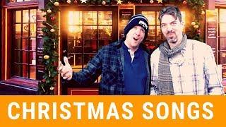 Christmas Songs | Matt and Derek's Quiz Lab