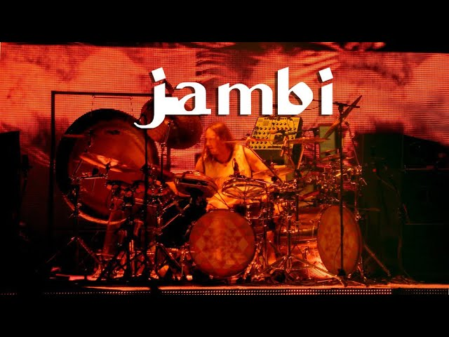 Tool - Jambi - The Non-existent DVD (2013)
