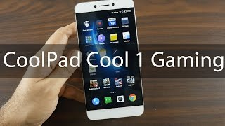 CoolPad Cool 1 Gaming Review Certainly Not Cool thumbnail