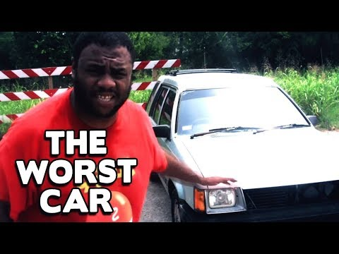 Worst Car in the WORLD! 🚗(RANT)  @DCIGS