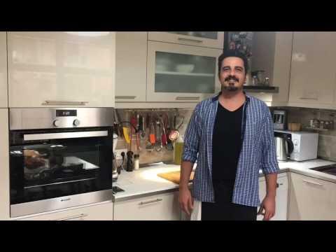 Döküm Tavada Dana Antrikot Pişirme Tekniği I Yasin Yıldız