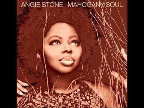 ANGIE STONE   MORE THAN A WOMAN