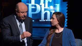 'Smearing You, And Being A Serial Child Molester Are Two Different Things,' Dr. Phil Tells Woman …