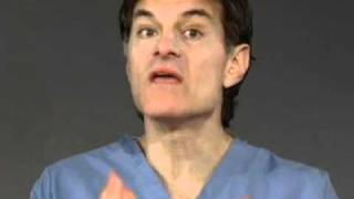 Dr. Oz on: Energy - Chia Seeds