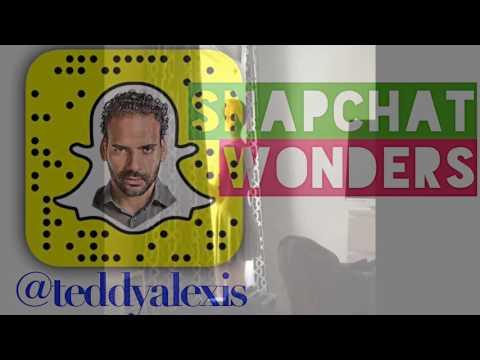 SnapChat Wonders: Ep 5: Jayuya, Puerto Rico in Los Angeles? Feat Marietere Velez