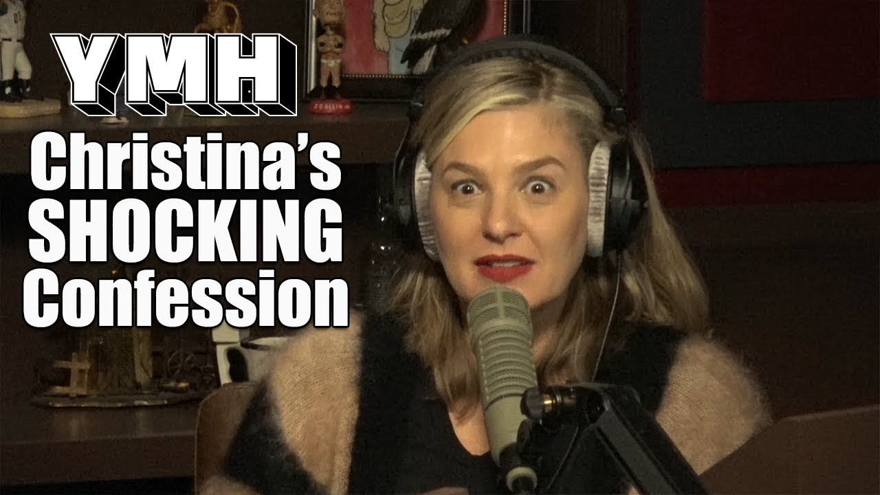Christina P