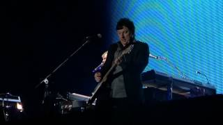 Bon Jovi en Chile 2013. In These Arms.