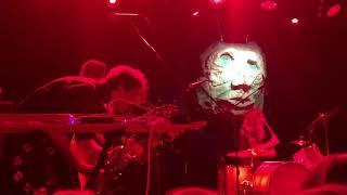 Ty Segall live Teragram Ballroom, Los Angeles, CA 08092019