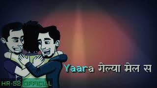 TOP YAAR Akki Aryan New haryanvi song status 2019 (720P HD).mp4