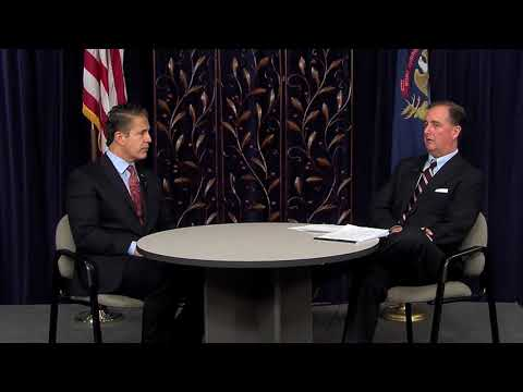 ONTV: On the Right Side - Ep. 01 - U.S. Congressman Mike Bishop