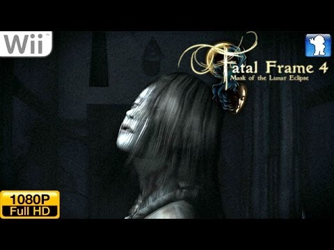 Fatal Frame IV - Wii Gameplay 1080p (Dolphin GC/Wii Emulator) - YouTube