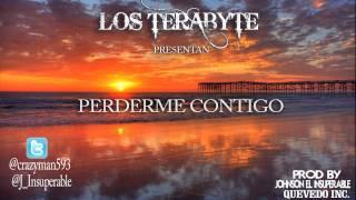 Los Terabyte - PERDERME CONTIGO 2013