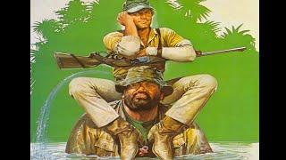 Estoy Con Los Hipopotamos - Bud Spencer y Terence Hill (Español Castellano)