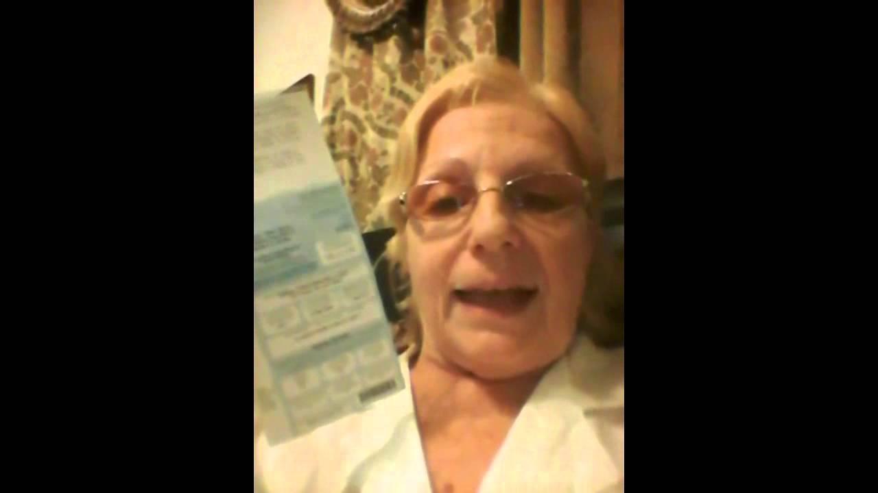 Mirta De Pelayes - Testimonio