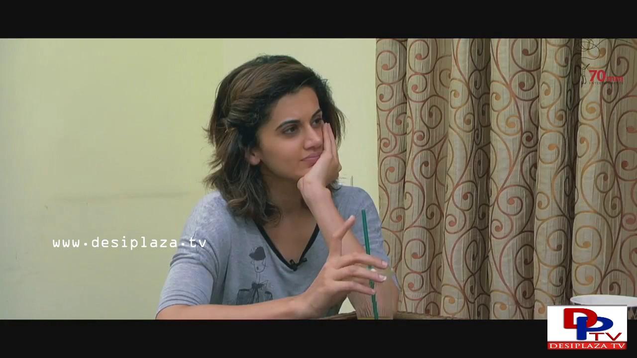 Why Anando Brahma..??? || Taapsee Pannu || Srinivas Reddy || Vennala Kishore