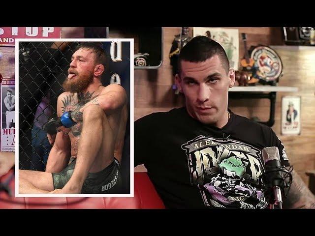 """Aleksandar Ilić - """"McGregor je protiv Khabiba odradio NAJGORI svoj meč!"""""""