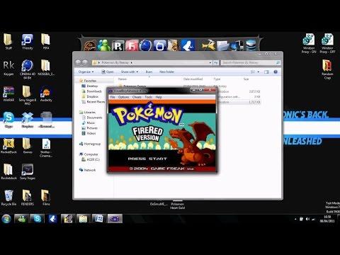 Jedes GameBoy Spiel Für Den PC/Laptop [RELOADED] :D [Tutorial]