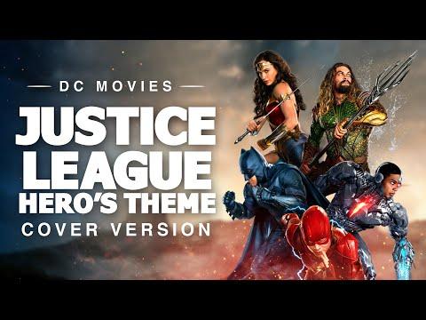 Justice League - Hero's Theme | Soundtrack