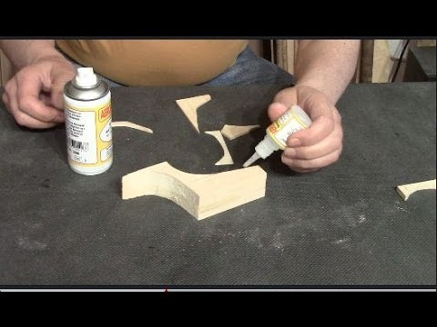 Super Glue Activator Ingredients