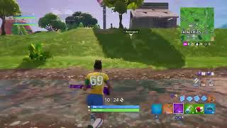 Fortnite/zocken/Battel Pass leveln