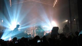 Brand New - Untitled - Live @ The Observatory 12-10-13 in HD