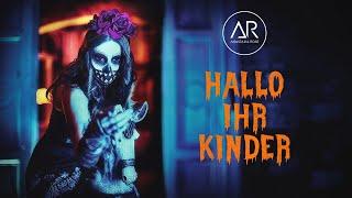 Anastasia Rose - Hallo ihr Kinder (Official Video)