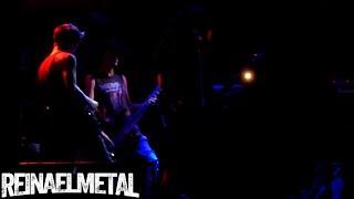 Wraith's Flesh - (en vivo) - Salón Bolívar