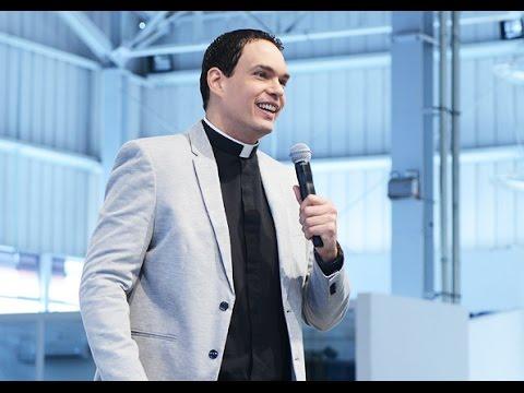 Curar-se para ser Feliz - Padre Adriano Zandoná