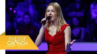 Miljana Nikolic - Tihi ubica, Devojka od cokolade (live) - ZG - 18/19 - 05.01.19. EM 16