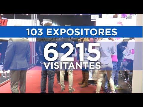 Exposición Argentina Franquicias 2018- Testimonios y Balance. Guía Argentina de Franquicias
