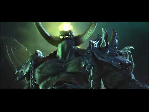 WarCraft III Orc Ending Original (classic) Cinematic